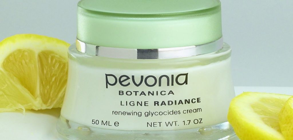 Pevonia products at Monart Spa