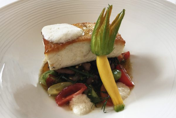 Halibut Recipe Monart Food Blog
