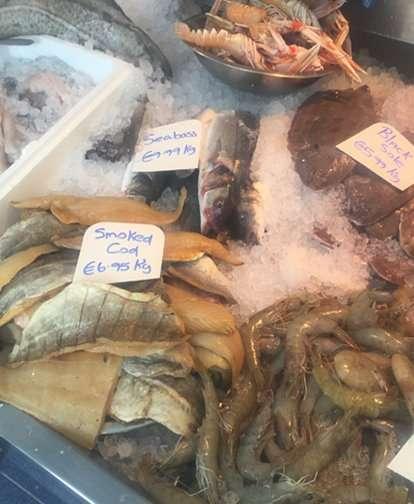Mylers Fish Monart Food Blog